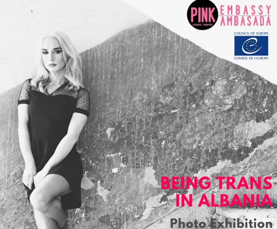 Being trans in Albania. Te jesh trans ne Shqiperi